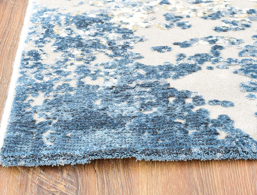 Spencer-52014-7272 Machine-Made Area Rug collection texture detail