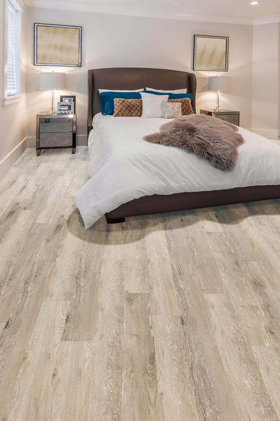 En-Core-encore-Wave Crest Room Lifestyle Luxury Vinyl Plank Flooring (LVP) detail