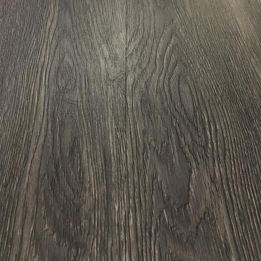 Vintage 9-vintag-Burnt Carbon Luxury Vinyl Plank Flooring (LVP) collection texture detail