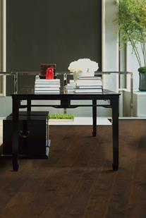 Mountainside Birch-BIRCHS-Kona Room Lifestyle Engineered Hardwood Flooring detail