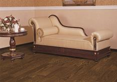 Sawmill-SAWMIL-Stonehedge Room Lifestyle Engineered Hardwood Flooring detail