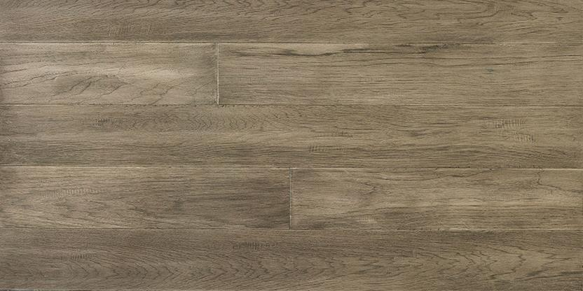 Crafters Mission - Hickory-SIGH24-Caspian Engineered Hardwood Flooring