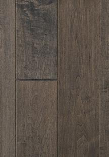 Crafters Mission - Maple-SIGH22-Coal Engineered Hardwood Flooring