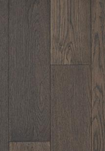 Crafters Mission - White Oak-SIGH21-Charcoal Engineered Hardwood Flooring