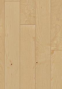 Solid Classic - Hard Maple-PHM102-Natural Solid Hardwood Flooring