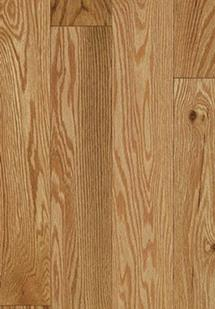 Solid Classic - Red Oak-PRO102-Natural Solid Hardwood Flooring