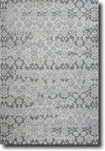 Abruzzo-24800-Taupe Machine-Made Area Rug