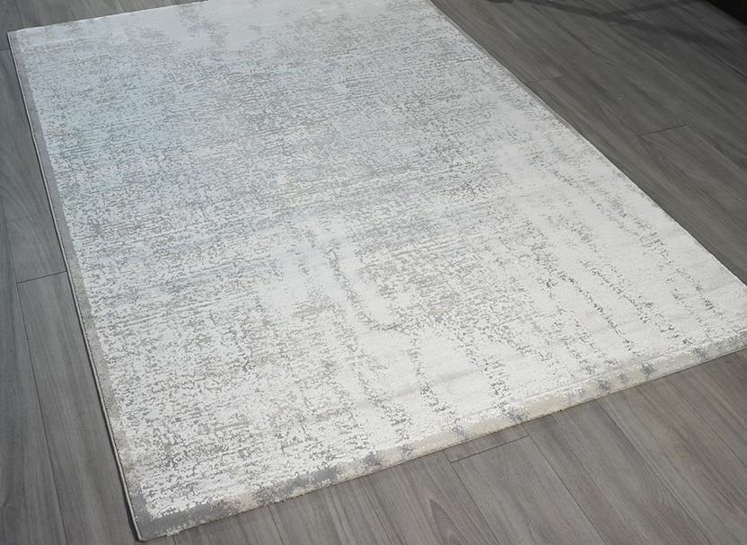 Abruzzo-66610-Birch Machine-Made Area Rug collection texture detail