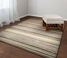 Easson CS-7964-4488 Room Lifestyle Machine-Made Area Rug detail