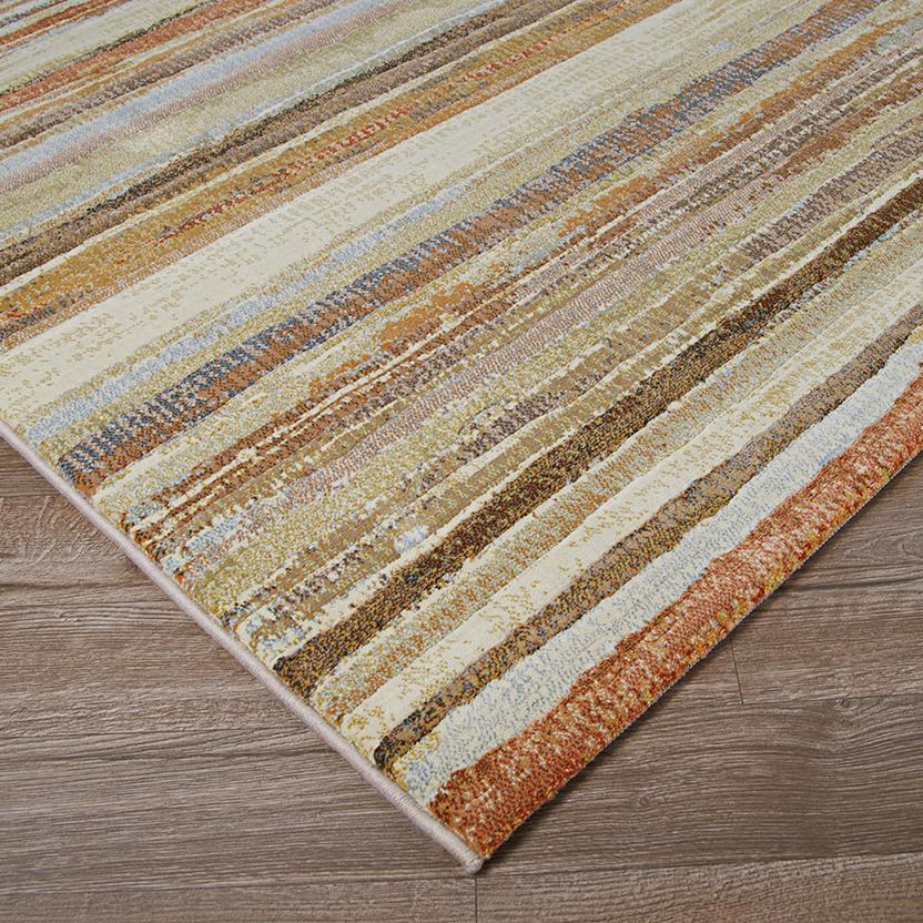 Easson CS-7964-4488 Machine-Made Area Rug collection texture detail