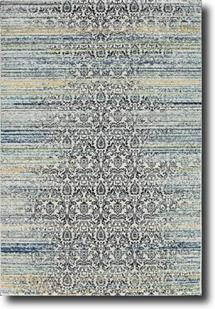 Pizzazz-BF99-CT/CH Machine-Made Area Rug