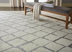 Twilight - Fifty to Infinity-TWTRL-DRIFT Room Lifestyle Machine-Made Area Rug detail