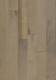 Excel Signature - Maple-SIGHW3-Dolomite Solid Hardwood Flooring