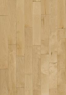Excel Signature - Maple-SIGHW3-Natural Solid Hardwood Flooring