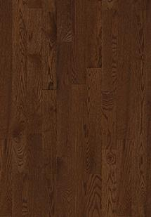 Excel Signature - Oak-SIGHW4-Gunstock Solid Hardwood Flooring