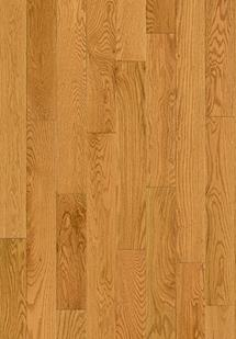 Excel Signature - Oak-SIGHW4-Honey Solid Hardwood Flooring