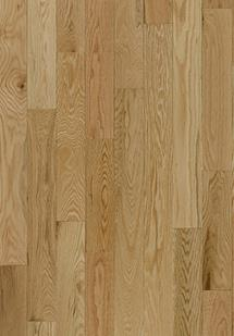Excel Signature - Oak-SIGHW4-Natural Solid Hardwood Flooring