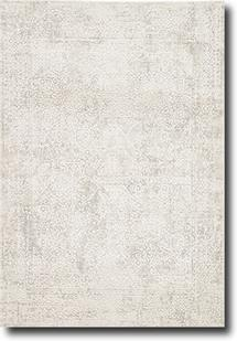 Cirque-CIQ07-Light Gray Machine-Made Area Rug