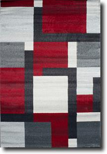 Tuscany-4130-9822 Machine-Made Area Rug