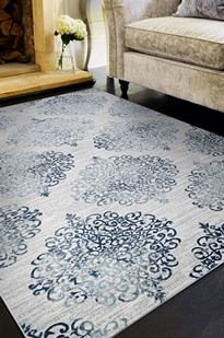 Caladium CS-5176-0758 Room Lifestyle Machine-Made Area Rug detail