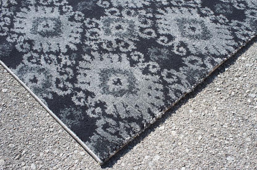 Tuscany 3870 9999 machine made area rug alexanian for Alexanian area rugs