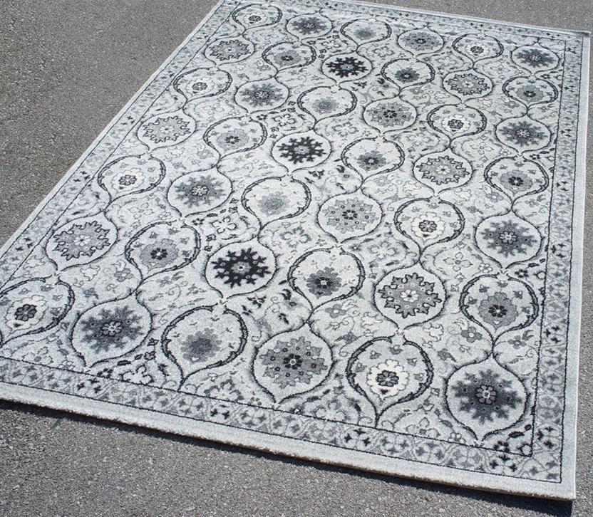 Tuscany 3970 9898 machine made area rug alexanian for Alexanian area rugs