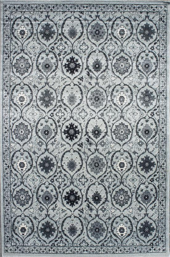 Tuscany-3970-9898 Machine-Made Area Rug