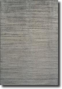 Bordeaux SD-BH-Charcoal Hand-Tufted Area Rug