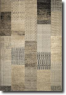 Asmara-602E Machine-Made Area Rug
