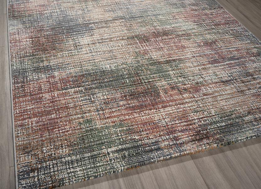 Bolero-63410-7696 Machine-Made Area Rug collection texture detail