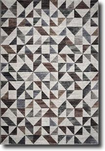 Bolero-63413-7626 Machine-Made Area Rug