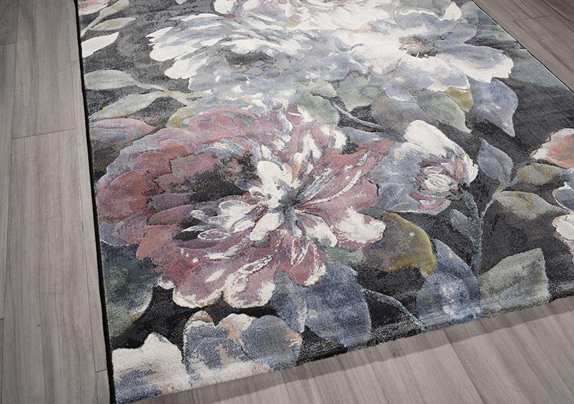 Bolero-63421-3626 Machine-Made Area Rug collection texture detail