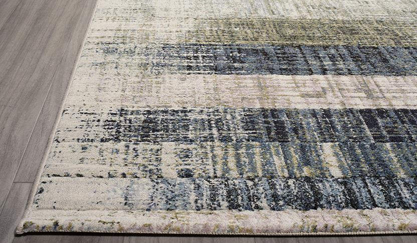 Bolero-63433-6151 Machine-Made Area Rug collection texture detail