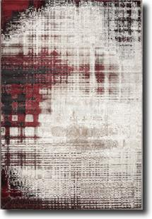 Tuscany-7270-9822 Machine-Made Area Rug