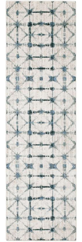 Expressions by Scott Living-91669-70033 Runner Machine-Made Area Rug detail