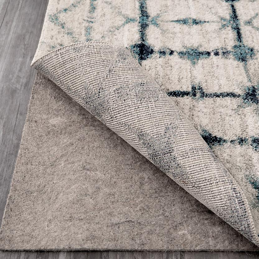 Expressions by Scott Living-91669-70033 Machine-Made Area Rug collection texture detail