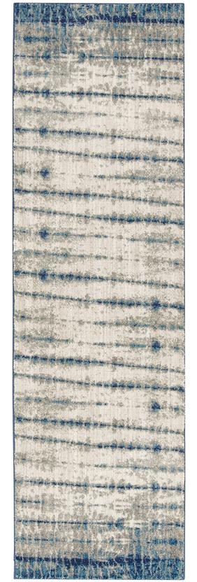 Expressions by Scott Living-91670-50102 Runner Machine-Made Area Rug detail