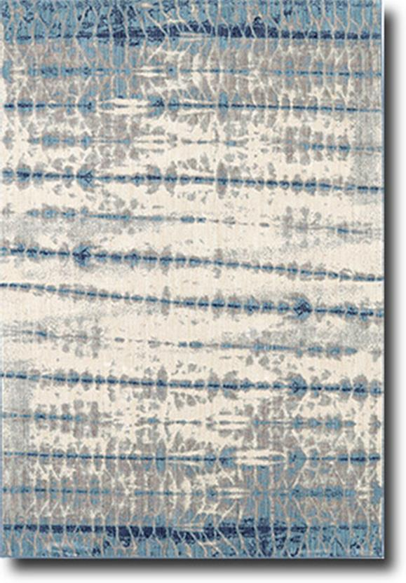 Expressions by Scott Living-91670-50102 Machine-Made Area Rug