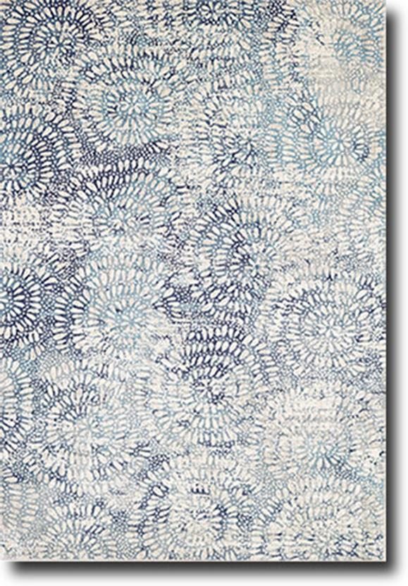 Expressions by Scott Living-91671-60110 Machine-Made Area Rug