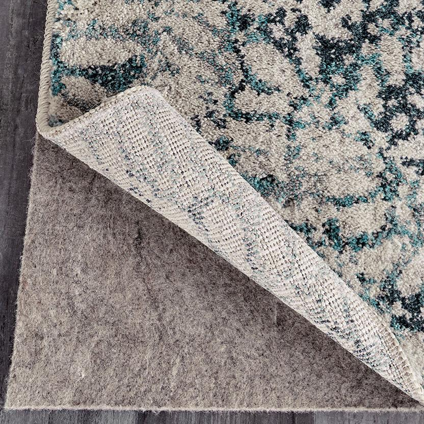 Expressions by Scott Living-91671-60110 Machine-Made Area Rug collection texture detail