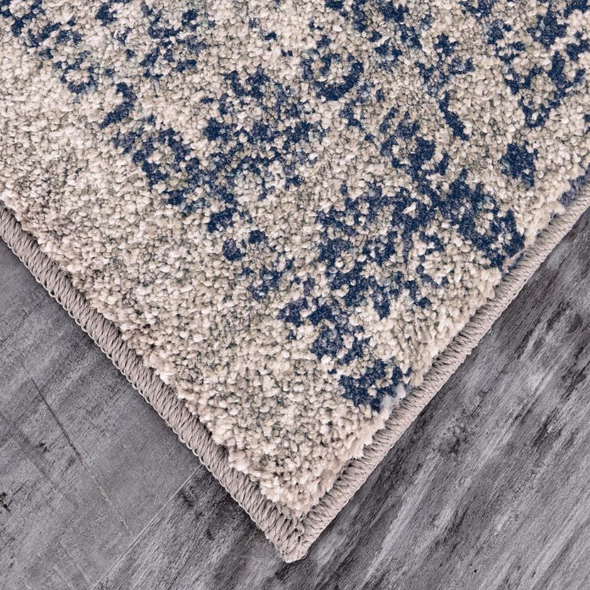 Expressions by Scott Living-91672-50102 Machine-Made Area Rug collection texture detail