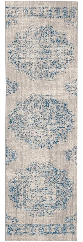Expressions by Scott Living-91672-50102 Runner Machine-Made Area Rug detail