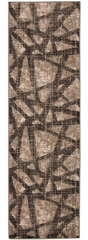 Expressions by Scott Living-91673-90121 Runner Machine-Made Area Rug detail