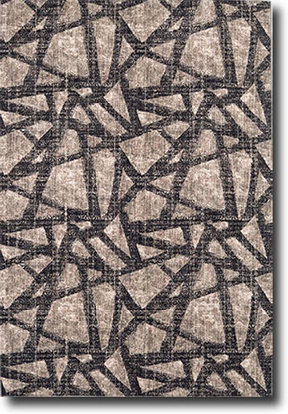 Expressions by Scott Living-91673-90121 Machine-Made Area Rug