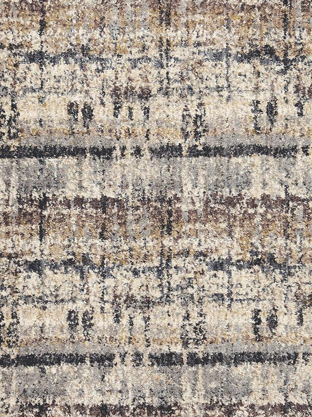 Expressions by Scott Living-91675-50128 Machine-Made Area Rug collection texture detail