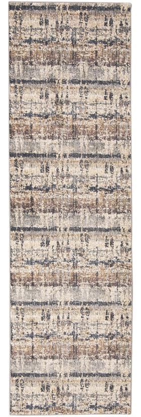 Expressions by Scott Living-91675-50128 Runner Machine-Made Area Rug detail
