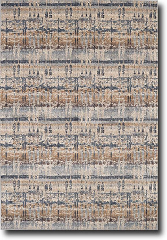 Expressions by Scott Living-91675-50128 Machine-Made Area Rug