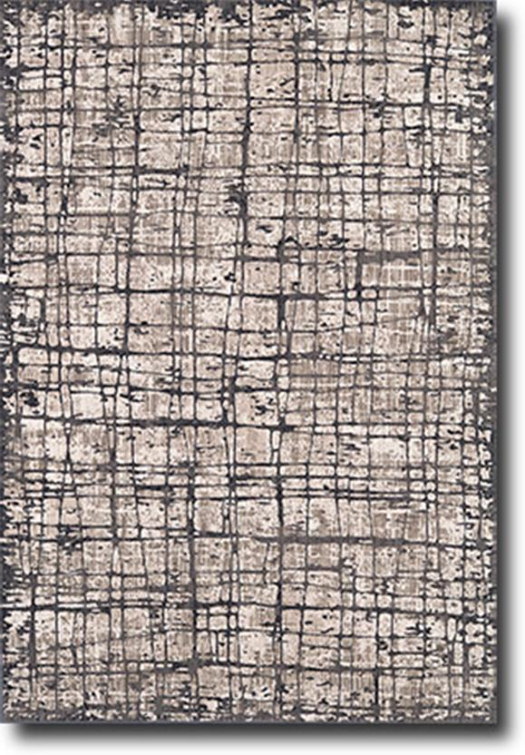 Expressions by Scott Living-91677-10038 Machine-Made Area Rug