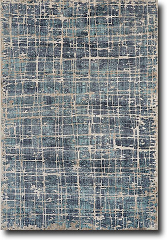Expressions by Scott Living-91677-50137 Machine-Made Area Rug