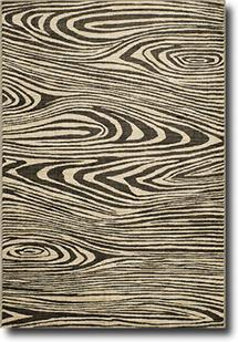 Expressions by Scott Living-91820-90121 Machine-Made Area Rug